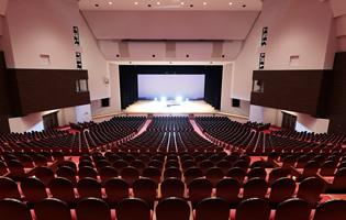 伊勢崎市文化会館 大ホール