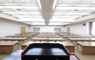 伊勢崎市文化会館 会議室